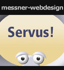 Messner Webdesign